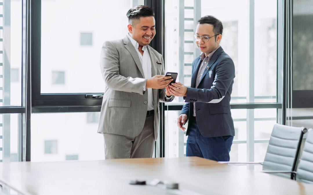 Hoe wordt kredietwaardigheid van jouw onderneming bepaald?
