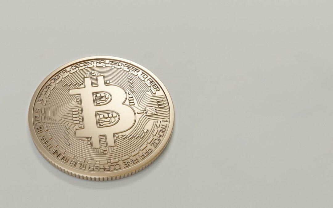 Wanneer klapt de Bitcoin in?